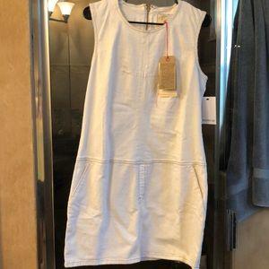 Current Elliott Mini Shift Dress, NWT, size 3